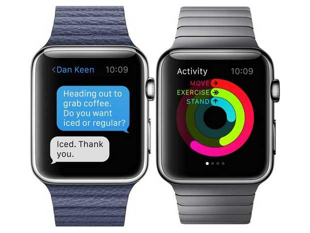 Quatre vidéos pour expliquer l'Apple Watch