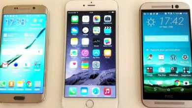 Que faut-il acheter : un Galaxy S6 Edge ? Un iPhone 6 Plus ? Ou un One M9 ?