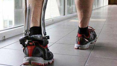 Repousser ses limites avec un exosquelette