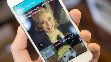Riff : Facebook propose de faire des vidéos collaboratives