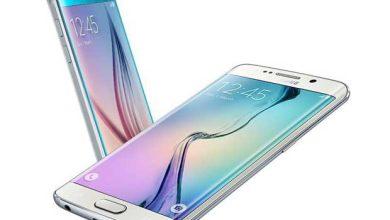 Photo of Samsung : déjà une mise à jour pour le Galaxy S6 Edge