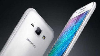 Photo de Samsung : les caractéristiques du Galaxy J5 révélées