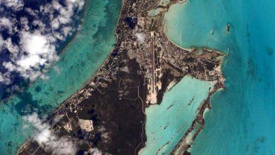 Photo de #spacegeo : la NASA lance un quizz géographique avec un astronaute