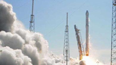 Photo de SpaceX : un échec qui rapproche de la réussite