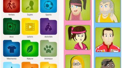 Talk Different : une appli pour ceux qui veulent communiquer « d'une façon ludique »