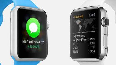 Photo de Tim Cook : très flou sur l'Apple Watch