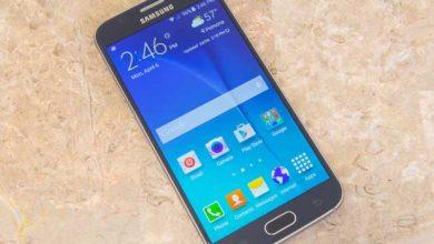 Photo of Tous les espoirs de Samsung reposent sur le Galaxy S6