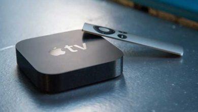 Une nouvelle Apple TV sans 4K