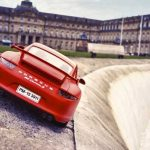 Une Porsche 911 Carrera S pour Playmobil