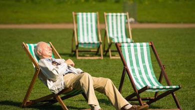 Photo de Une surprenante journée estivale pour l'Angleterre