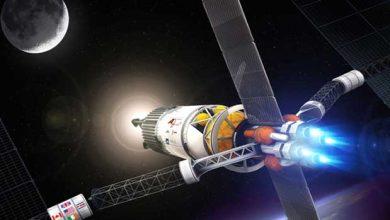 Photo de VASIMR : la NASA va financer un moteur pour rejoindre Mars en 39 jours