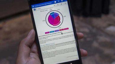 Windows 10 : disponibilité prochaine d'Office Universal apps pour mobiles