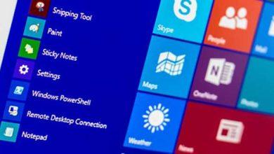 Photo de Windows 10 : une build 10049 qui intègre le Project Spartan