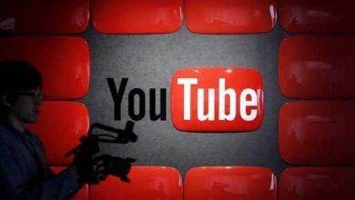 YouTube propose plus de 300 nouvelles heures de vidéo chaque minute.