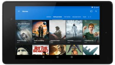 PopCorn Time passe la seconde sur Android, avec le support de Chromecast, d'Airplay et des VPN