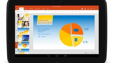 Photo de Android : préinstallation d'Office et Skype sur les tablettes Sony et LG