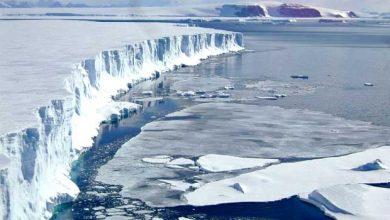 Antarctique : disparition d'une banquise vieille de 10 000 ans d'ici 2020