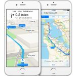 Cartographie : Apple rachète Coherent Navigation