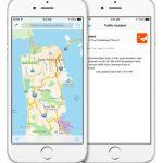 Apple Plans : acquisition de Coherent Navigation