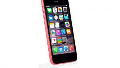 Photo de Apple laisse fuiter une image de l'iPhone 6C