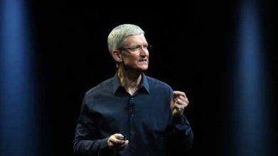 Photo of Apple : l'été sera chaud en matière de streaming musical