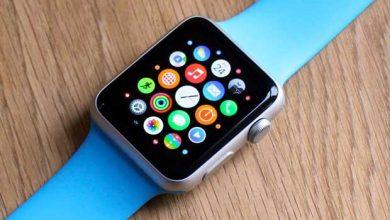 Photo de Apple Watch : 2,20€ d'assemblage et 75€ de composants