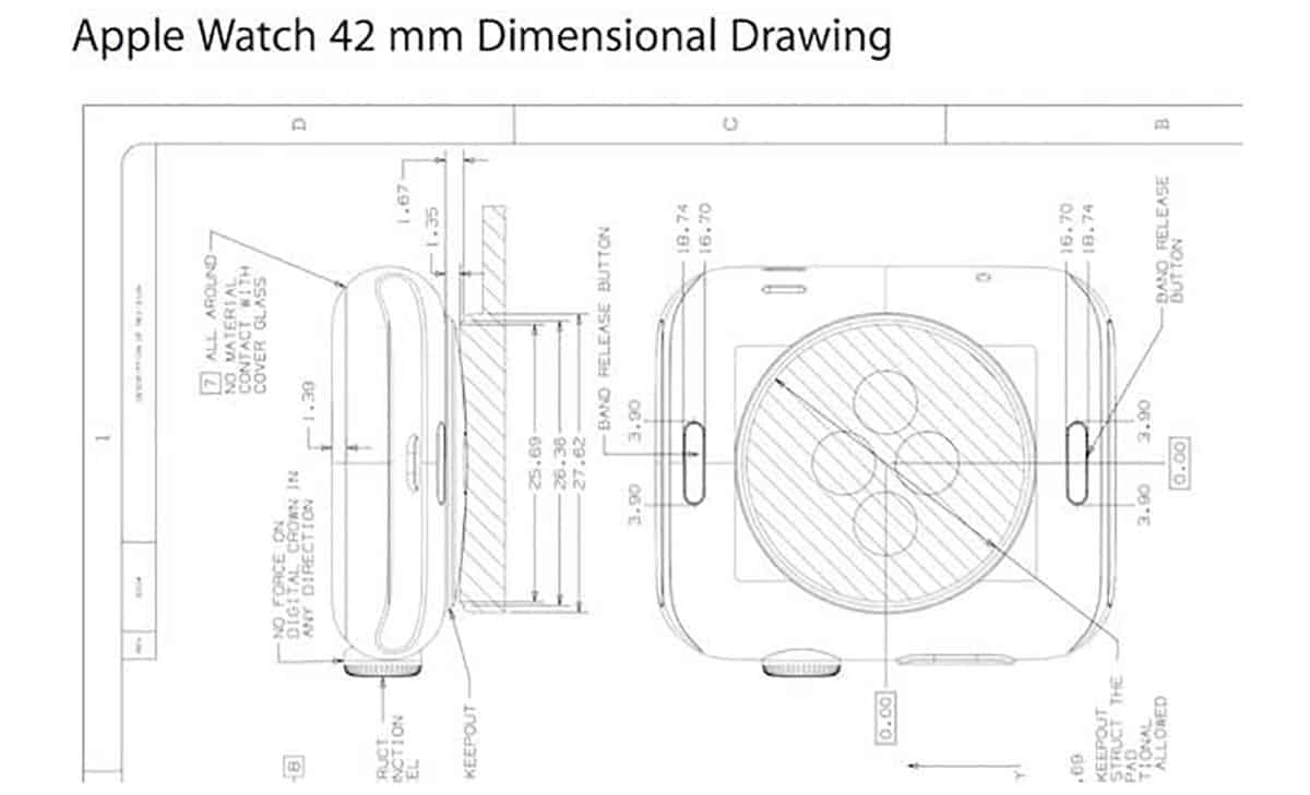 Apple lance son programme Made For Apple Watch