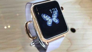 Apple Watch : victime d'une faille de sécurité majeure