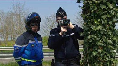 Photo de Sécurité routière : attention aux contrôles routiers