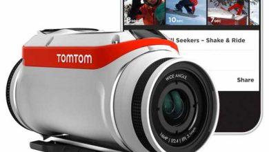 Photo of Bandit Action Camera : une première caméra sportive numérique GPS signée TomTom