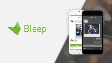 Photo de BitTorrent : la messagerie Bleep arrive sur Android, iOS et Windows Phone