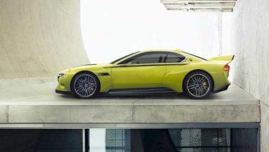 Photo of BMW : un concept 3.0 CSL Hommage qui préfigure l'avenir