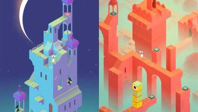Photo de Build 2015 : le jeu Monument Valley arrive enfin sur Windows Phone