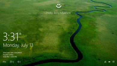 Photo de Build 2015 : Microsoft fait une démonstration de Windows Hello