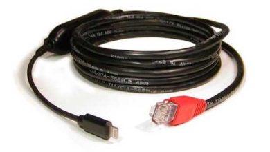 Photo de Un câble Lightning « officiel » pour connecter son iPhone à internet