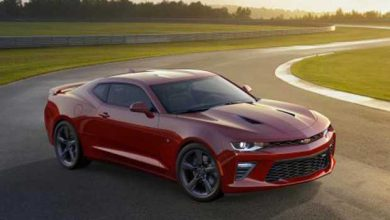 Photo of Chevrolet : une nouvelle Camaro pour concurrencer la Mustang