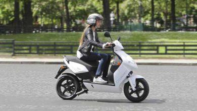 Photo of Cityscoot : des scooters électriques en libre-service à Paris