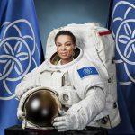Un drapeau pour identifier la Terre auprès des extraterrestres