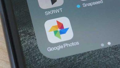 Photo de Du stockage illimité pour Google Photos