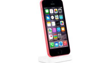Photo de Est-ce qu'Apple a dévoilé par erreur une photo de l'iPhone 6C ?