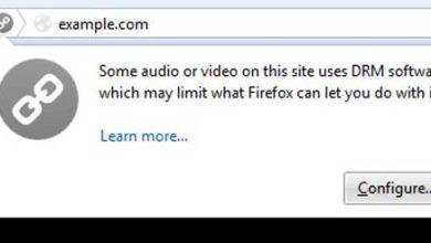 Photo of Firefox 38 : nouvelle approche pour les DRM