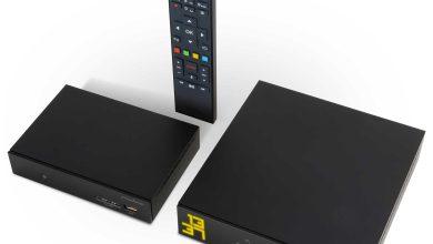 Photo de Freebox mini 4K : activation du réglage HDMI-CEC
