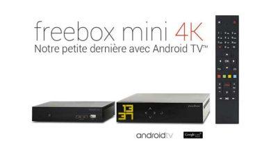 Photo of Freebox Mini 4K : une mise à jour 1.1.0 qui corrige de nombreux problèmes