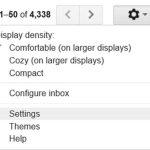 Gmail : il est désormais possible d'annuler l'envoi d'un email déjà envoyé