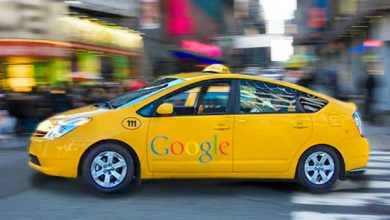 Photo de Google Car : remplacer 5 000 yello-cab new-yorkais d'ici 2016