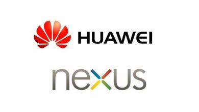 Photo de Google : est-ce que Huawei va construire le prochain Nexus ?