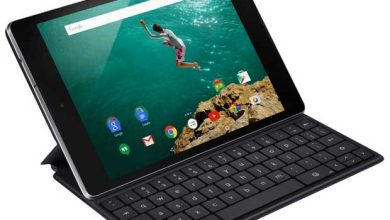 Photo de Google : pas de nouvelle tablette Nexus pour 2015