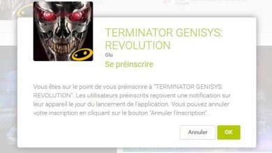 Photo de Google Play : être avisé des nouvelles sorties