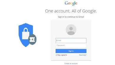 Photo of Google protège les mots de passe Gmail