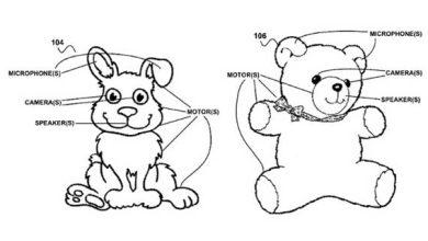 Photo of Google : un brevet pour des jouets intelligents connectés